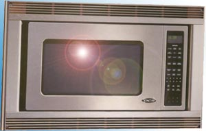 Microwave Oven